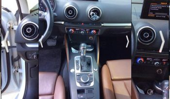 Sell Used Audi A3 2015 full
