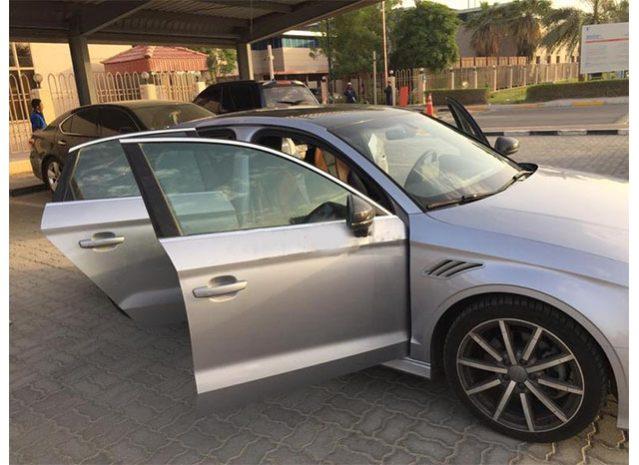Sell Used Audi A3 2016 full