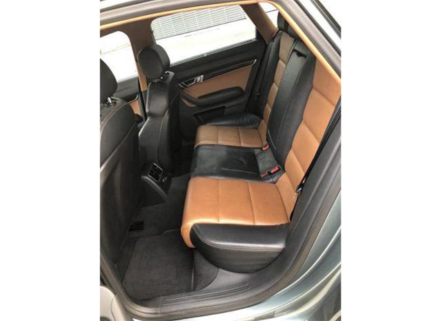 Sell Used Audi A6 2011 full