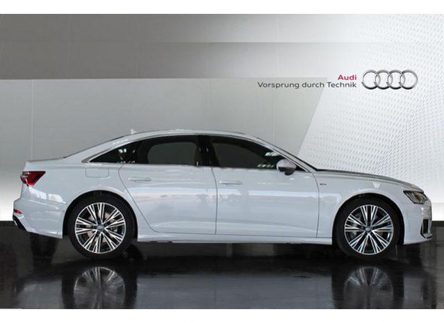 Sell Used Audi A6 2019 full