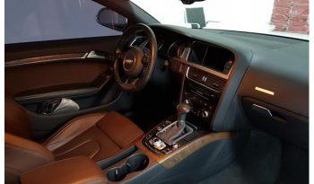 Sell Used Audi A5 2015 full