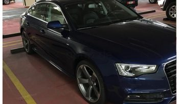 Sell Used Audi A5 2014 full
