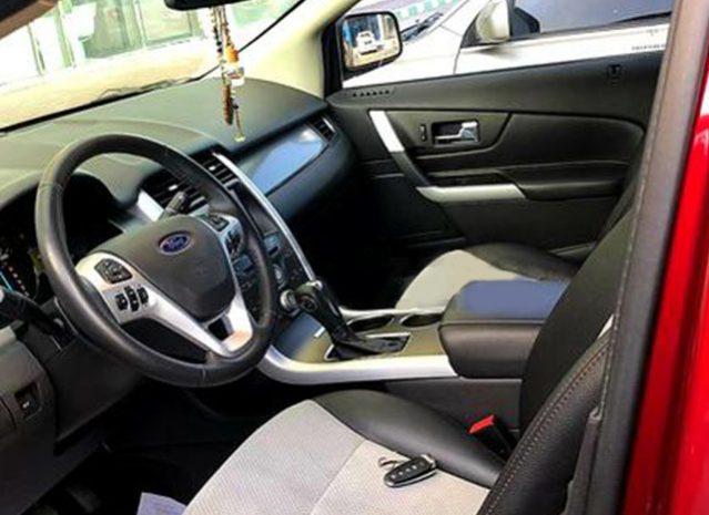 Sell Used Ford Edge 2014 full