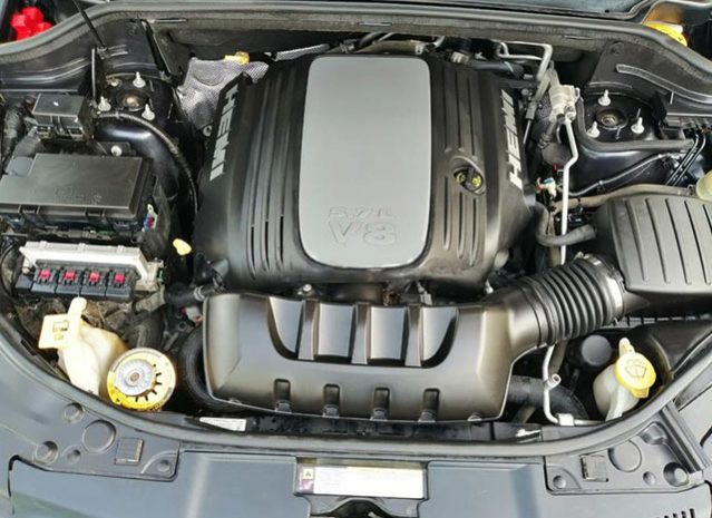 Sell Used Dodge Durango 2012 full