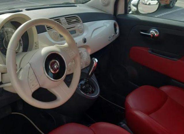 Sell Used Fiat Fiat-500 2012 full