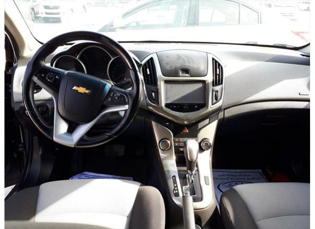 Sell Used Chevrolet Cruze 2016 full