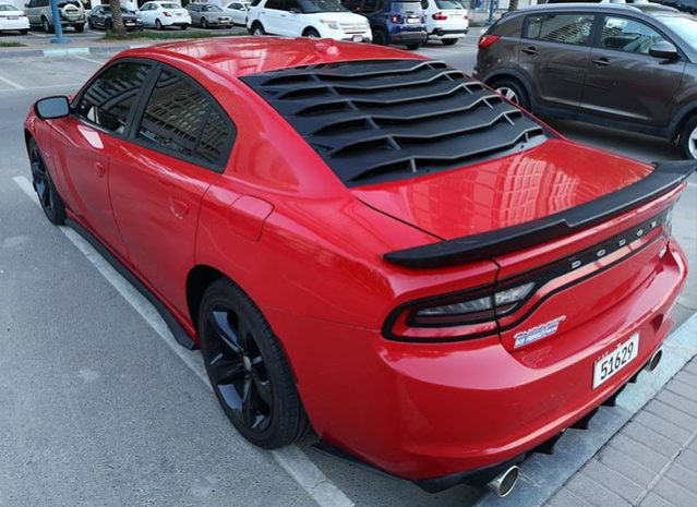 Sell Used Dodge Charger 2015 full