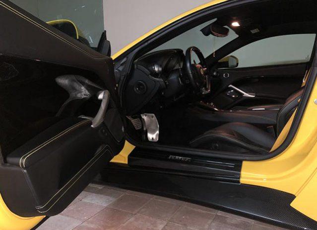 Sell Used Ferrari F12 2013 full