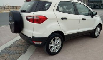 Sell Used Ford Ecosport 2015 full