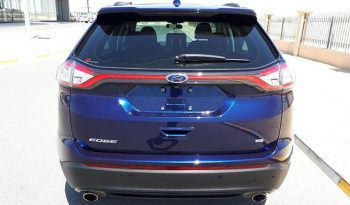 Sell Used Ford Edge 2016 full