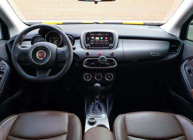 Sell Used Fiat Fiat-500 2016 full