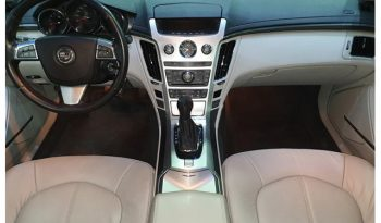 Sell Used Cadillac CTS/Catera 2012 full