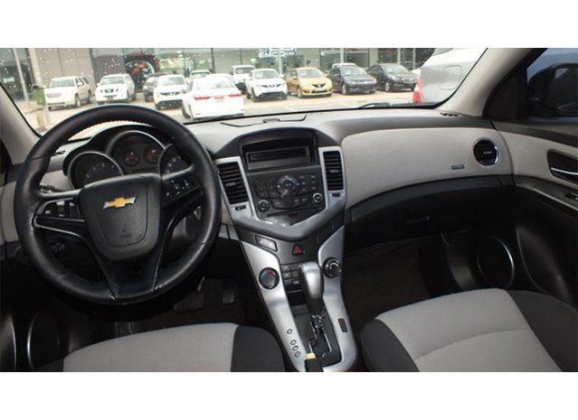 Sell Used Chevrolet Cruze 2012 full