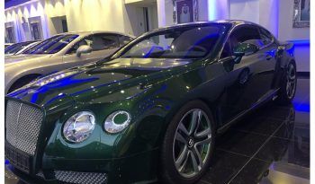 Sell Used Bentley Continental GT 2005 full