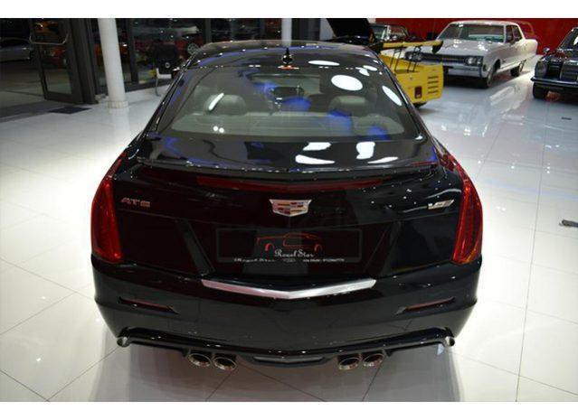 Sell Used Cadillac ATS 2017 full