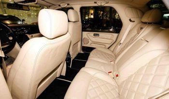 Sell Used Bentley Arnage 2009 full