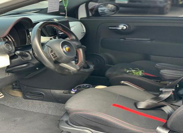 Sell Used Fiat Fiat-500 2015 full